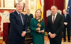 Las Cortes Generales reconocen a León como Cuna del Parlamentarismo