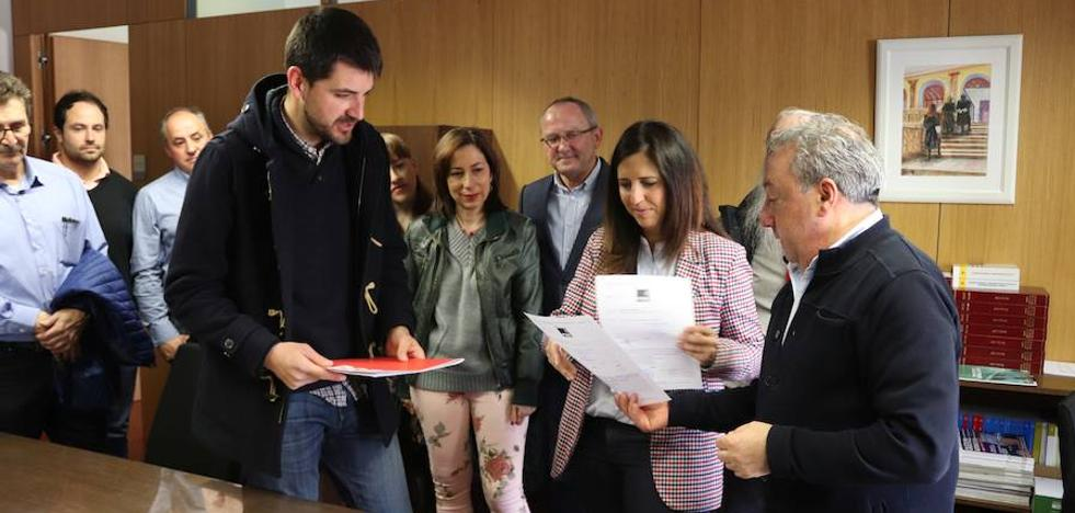 El PSOE de Burgos se pone como objetivo lograr dos diputados y tres senadores