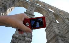 El Acueducto es el quinto monumento más conocido de España