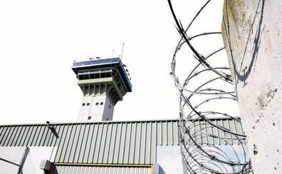 El preso que apuñaló a un funcionario en Soto del Real ingresará en La Moraleja