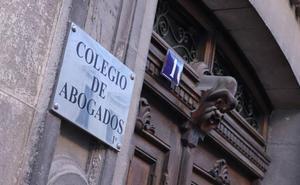 El Colegio de Abogados despide y denuncia a su gerente por «supuestas irregularidades»