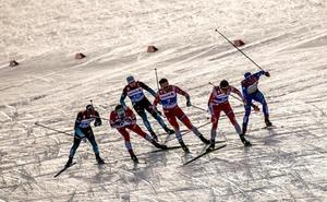 21 deportistas de ocho países, implicados en la red de dopaje sanguíneo en Alemania
