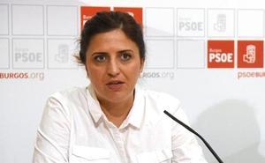 Peña considera la candidatura de Lacalle al Senado «una falta de respeto» a los burgaleses
