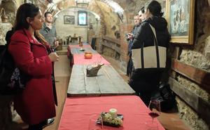 La Ruta del Vino Ribera del Duero trabaja en la internacionalización como destino enoturístico
