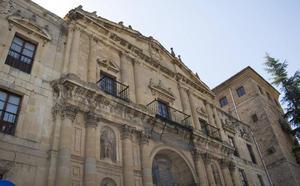 El Monasterio de San Salvador de Oña estrenará itinerario turístico en el verano de 2020