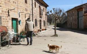Ocho municipios burgaleses cuentan con más vecinos en el extranjero que en España