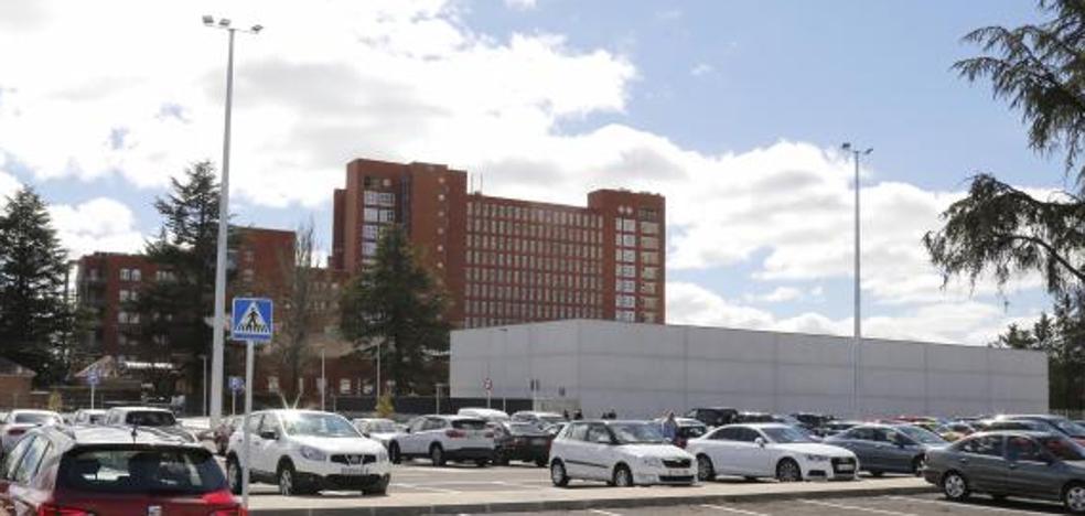 Condenan a Sacyl a pagar 293.354 euros a una mujer por arrancarle el uréter en un legrado en el hospital de Palencia