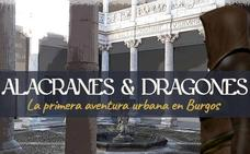 Una forma diferente de descubrir Burgos