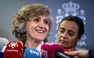 El PP achaca a la ministra de Sanidad una nula «sensibilidad hacia el medio rural»