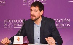 Jurado acusa al PP de utilizar a los alcaldes de la provincia con fines electoralistas