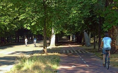 Los remanentes permiten desbloquear las obras de Capiscol, La Quinta y Avenida del Arlanzón, que comenzarán en próximas semanas