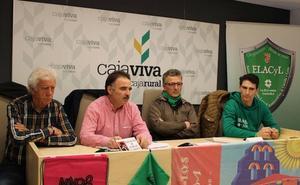 La recaudación de la tercera edición de la Marcha Integral Montes Obarenes se destinará a ELACyL