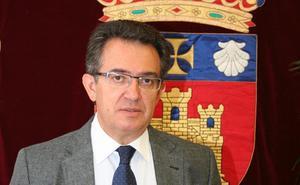 Alfonso Murillo, nombrado colegiado de honor del Colegio de Ingenieros Técnicos Industriales de Burgos