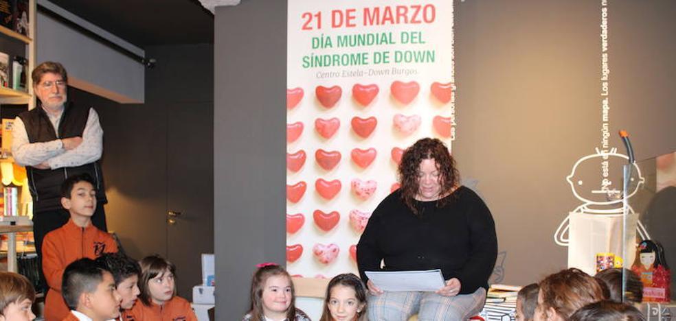 Música, danza y literatura para conmemorar el Día Mundial del Síndrome de Down en Burgos
