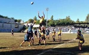 El UBU Colina Clinic buscará despedir a Moli con una victoria ante la Santboiana