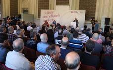 UGT pone al Diálogo Social de Castilla y León como referente nacional