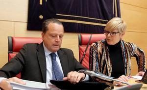 Amilivia buscará que la Junta cumpla las recomendaciones del Consejo de Cuentas de Castilla y León