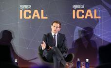 Albert Rivera repasa en Burgos las propuestas de Ciudadanos