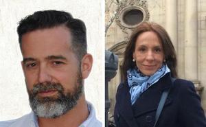 Javier Martínez y Beatriz Delgado, cabezas de lista para el Congreso y el Senado por Vox
