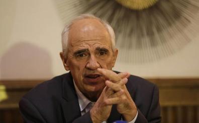Samper pide que se respeten los acuerdos de La Habana para seguir con el proceso de paz en Colombia