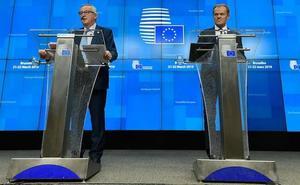 La UE asume que Westminster tumbará otra vez el Acuerdo y toma las riendas del calendario