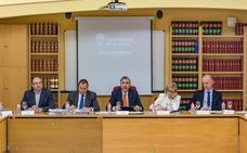 La Universidad de Burgos contará el próximo curso con 2.035 plazas de nuevo ingreso