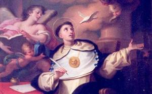 Tres óleos representarán a Segovia en Las Edades del Hombre de Lerma
