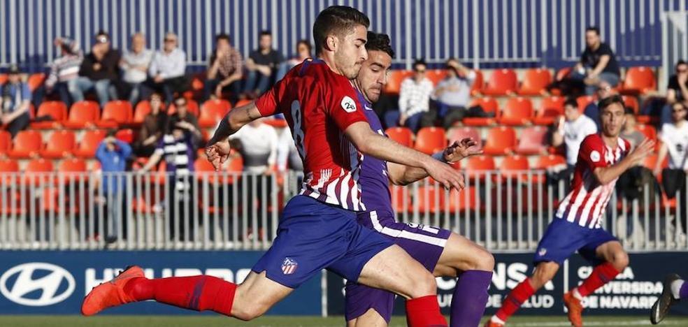 El Burgos CF pasa el examen del colíder