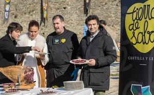 Regresa MasterChef con el Monasterio de San Pedro Cardeña como escenario y la morcilla de Burgos como protagonista