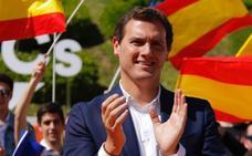 Rivera da la batalla por la España vacía y promete una rebaja del 60% del IRPF