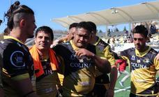 Las mejores imágenes del partido UBU Colina Clinic-Santboiana y la despedida de Talalelei Moli