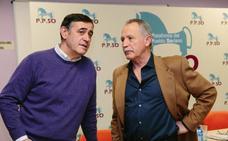 Exdirigentes del PP competirán contra su antigua formación en Soria, Ávila y Zamora
