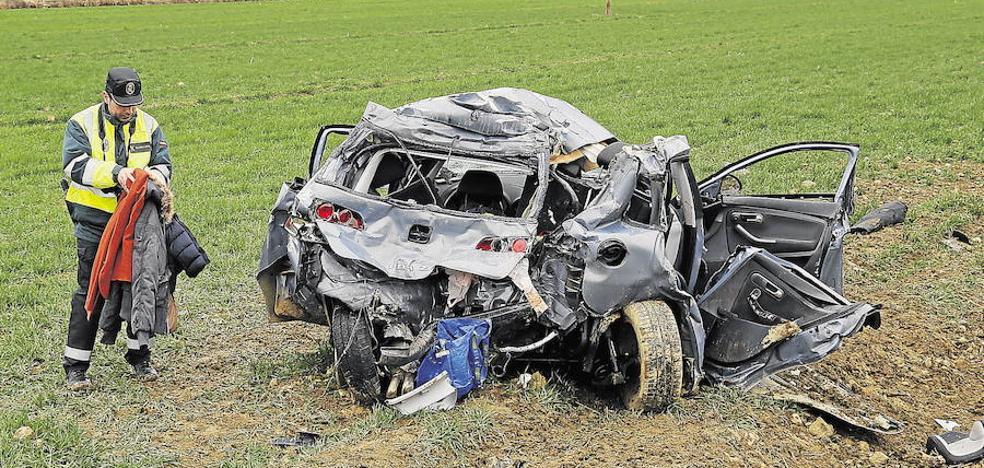 Los 119 suicidios de la última década superan a las 111 muertes en accidentes en la provincia de Palencia