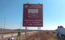 Cuatro destinos turísticos burgaleses ampliarán y mejorarán su señalización en las carreteras españolas
