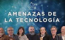 La UBU estrena 'Síntesis', una miniserie de entrevistas sobre ciencia, tecnología y sociedad