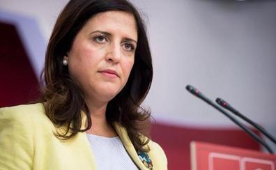 Esther Peña anima a los burgaleses a participar en la manifestación de la 'Revuelta de la España vaciada'