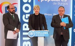 La nueva ley de la carrera profesional afectará en Burgos a 11.681 empleados públicos