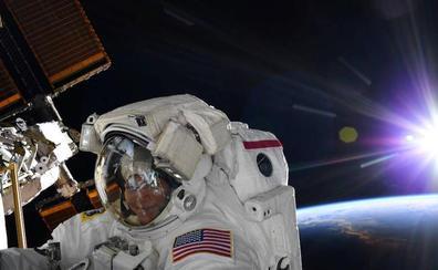 La NASA enviará astronautas a la Luna en 2024