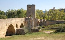 Un proyecto didáctico pone en valor los puentes singulares de la provincia de Burgos