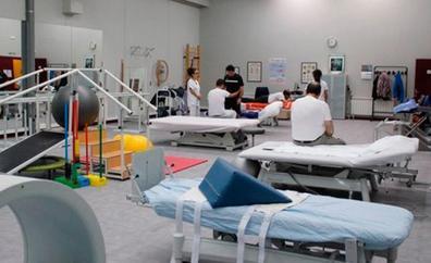 ASPAYM Castilla y León logra diez contratos laborales para personas con discapacidad en Burgos
