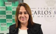 Cristina Díaz: «Esta empresa es una apuesta personal, profesional y sobre todo, familiar»