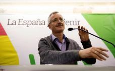 Ortega Lara integra la lista de Vox por Madrid en el último lugar