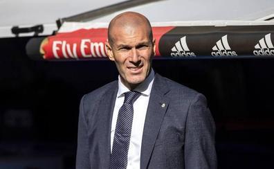 Zidane tiene antídoto para el 'virus FIFA'