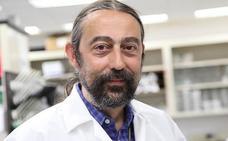 Adolfo García Sastre, doctor honoris causa por la Universidad de Burgos