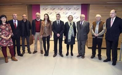 La Fundación Caja de Burgos destina 90.000 euros a ayudar a familias con necesidades urgentes