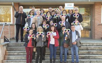 Autismo Burgos se suma a la campaña del Día Mundial de Concienciación sobre el Autismo