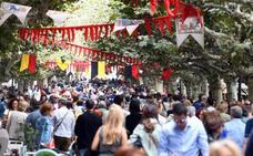 El Fin de Semana Cidiano de Burgos recibe el Sello de Turismo Familiar