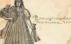 Un potaje de Cuaresma de hace 500 años