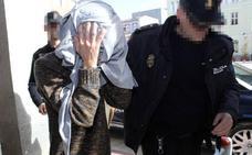 El TSJ rebaja la pena al hombre que agredió a su mujer con un abreostras en Palencia