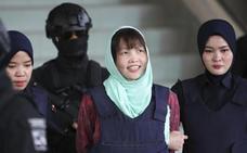 Nadie será condenado por el asesinato del hermanastro de Kim Jong-un